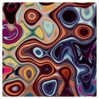 Ladies Bomber Jacket Fashion Circle 4