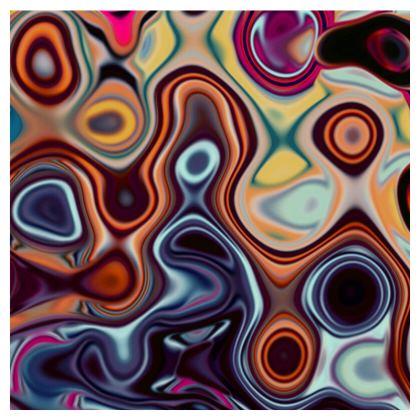 Hoodie Fashion Circles 4