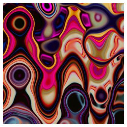 Ladies Bomber Jacket Fashion Circle 5