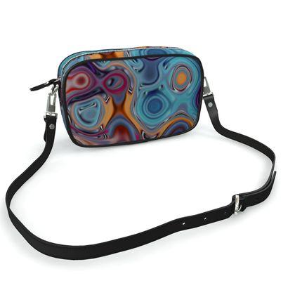 Camera Bag Fashion Circles 3