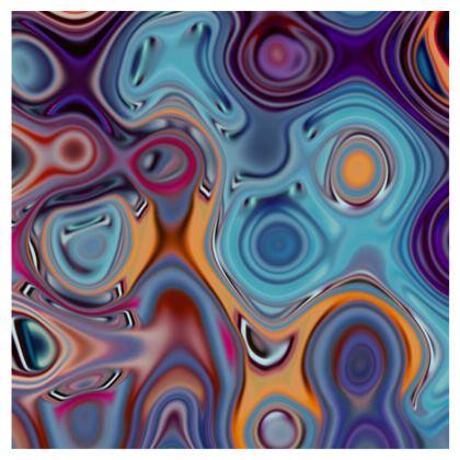Shoulder Bag Fashion Circle 3