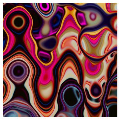 Hoodie Fashion Circles 5