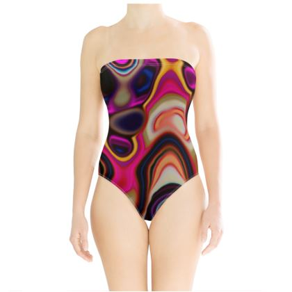 Swimsuit Fashion Circle 5