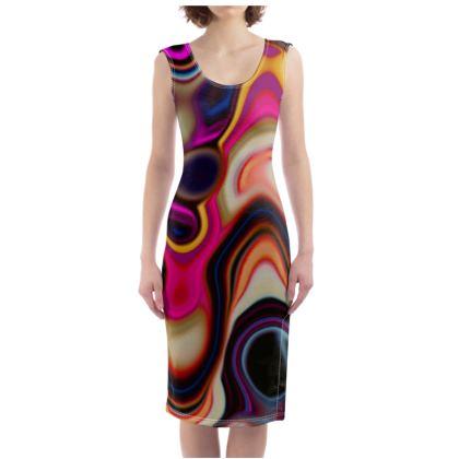 Bodycon Dress Fashion Circles 5