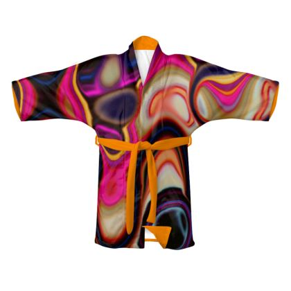 Kimono Fashion Circle 5
