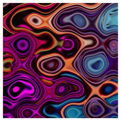 Flared Skirt Fashion Circle 6