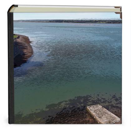 Photo Albums - Welsh Ocean