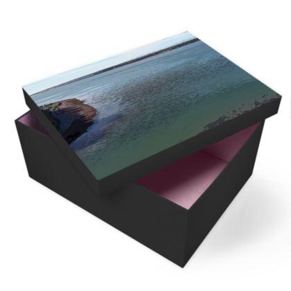 Photo Box - Welsh Ocean