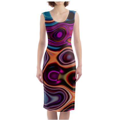 Bodycon Dress Fashion Circles 6