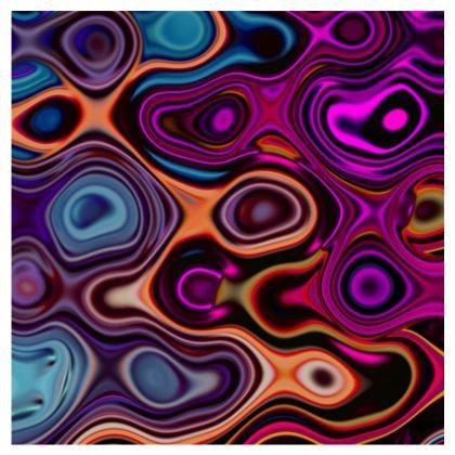 Hoodie Fashion Circles 6