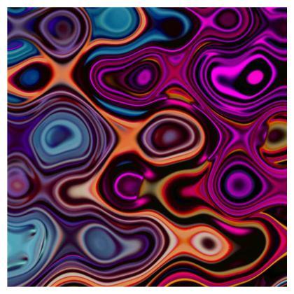 Ladies T Shirt Fashion Circles 6