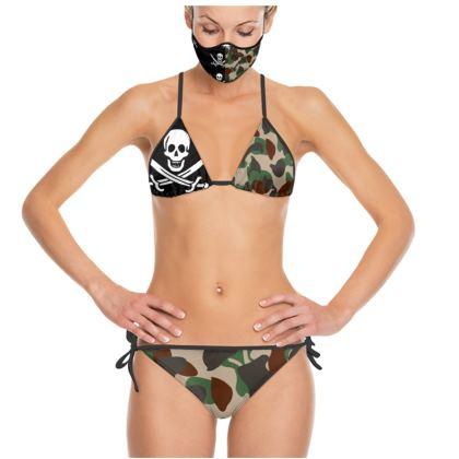 pirate trikini