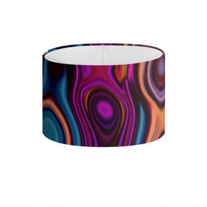 Drum Lamp Shade Fashion Circle 4