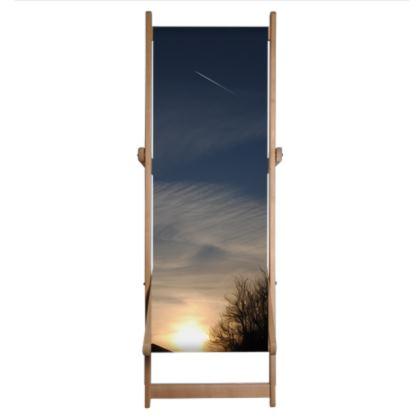 Deckchair Sling - Low Sunset