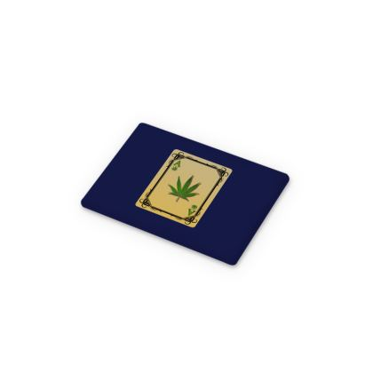 Cutting Boards - Ace of Weed