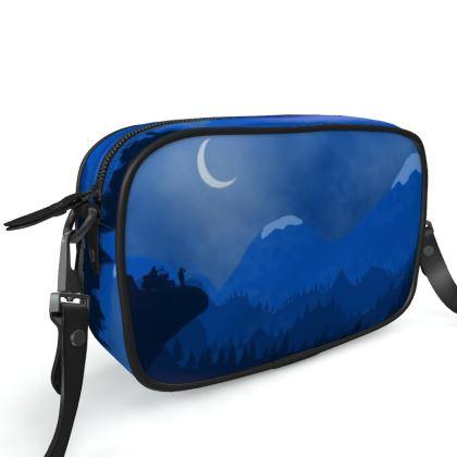 Camera Bag - Midnight Camping