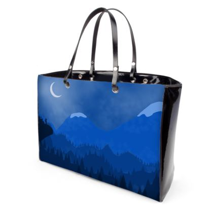 Handbags - Midnight Camping