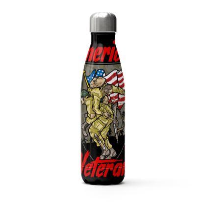 american veteran thermal bottle