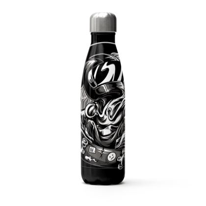 astronaut thermal bottle