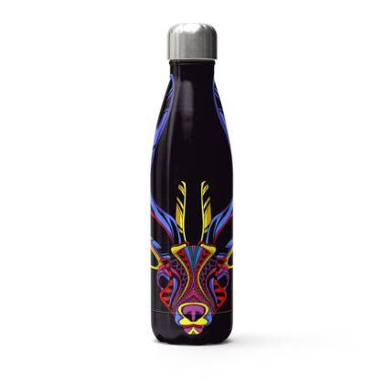 the deer thermal bottle