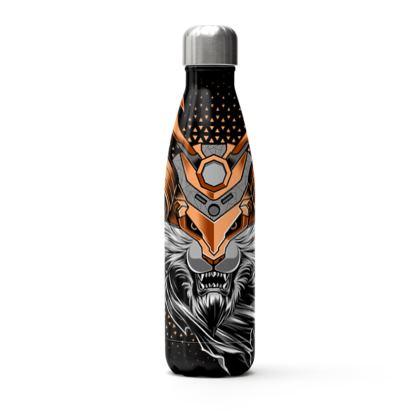 lion thermal bottle