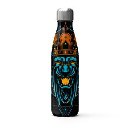 lion v thermal bottle