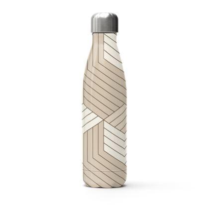 geometric thermal bottle