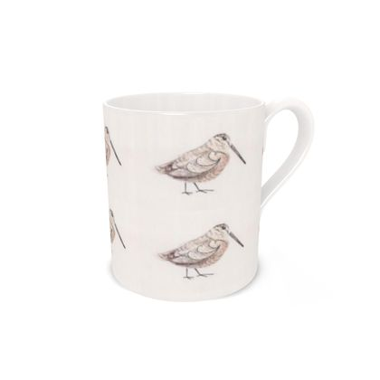 Wandering Wood Feathered Friends of the Countryside Mug