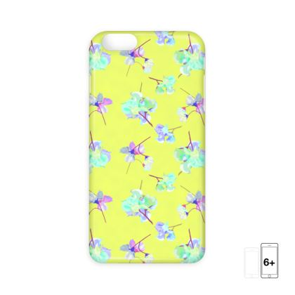 I Phone Cases My Sweet Pea In Yellow