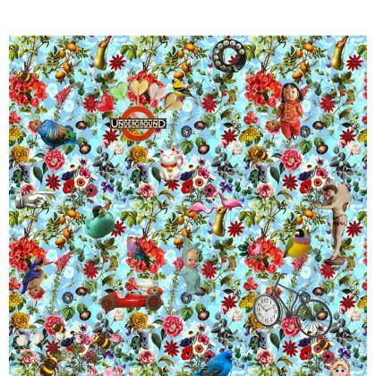 Kimono Neighbourhood Gardens