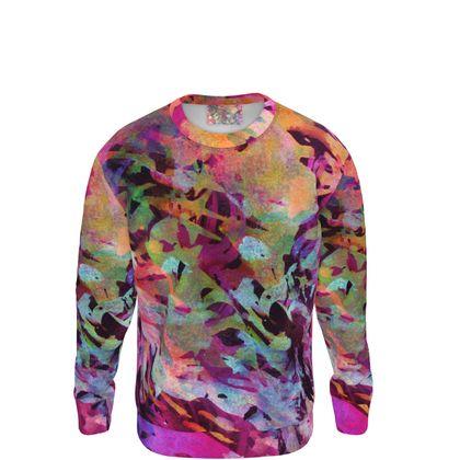 Sweatshirt Watercolor Texture 14