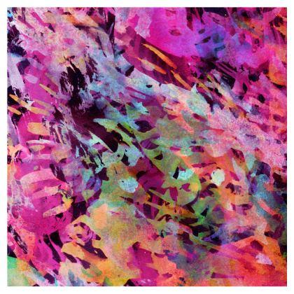 Skirt Watercolor Texture 14