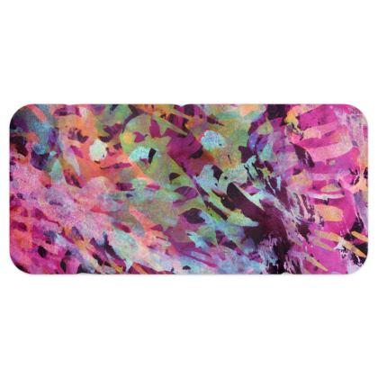 Blanket Scarf  Watercolor Texture 14