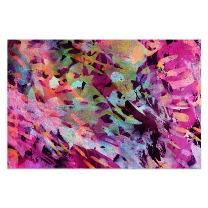 Sarong Watercolor Texture 14