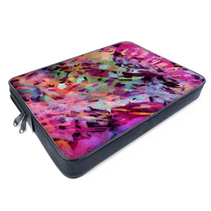 Laptop Bags Watercolor Texture 14