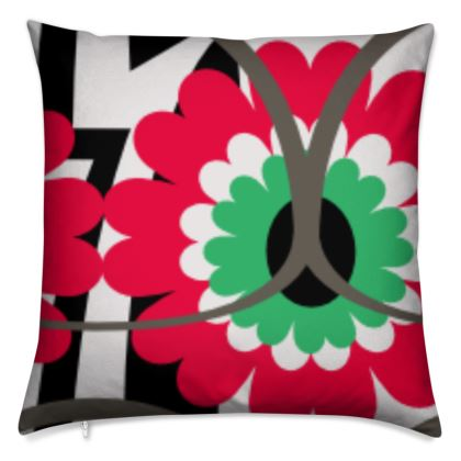 The Bargee Country Cushions