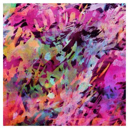 Ladies T Shirt Watercolor Texture 14