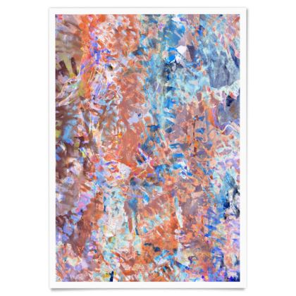 Paper Posters Watercolor Texture 1