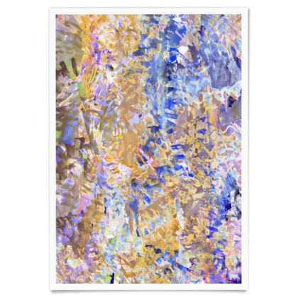 Paper Posters Watercolor Texture 01