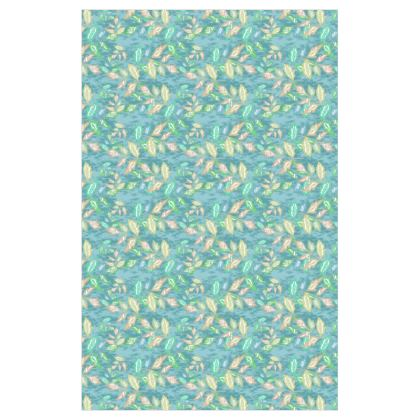 Curtains  Slipstream  Teal Glade