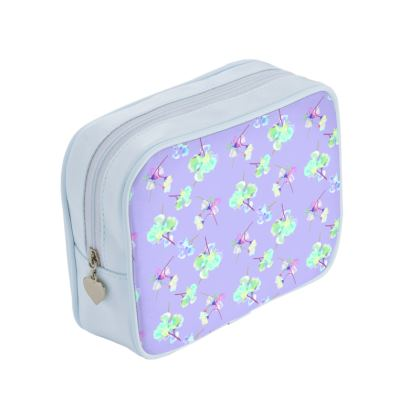 Make Up Bags My Sweet Pea Soft Lilac