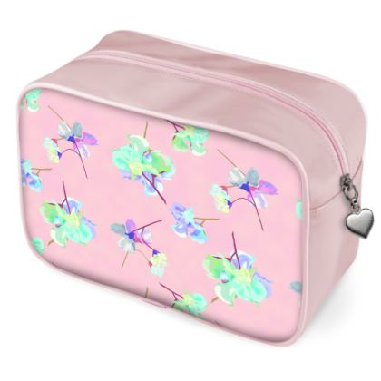 Wash Bags My Sweet Pea Soft Pink