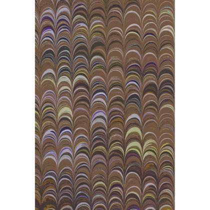 Double Deckchair - Around Ex Libris Brown Remix (1800 -1950)