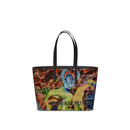 Fantastische Einkaufstasche für die Dame mit Stil