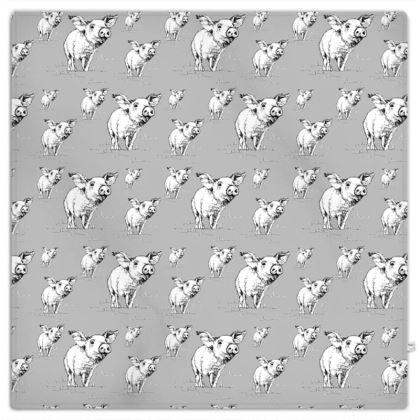 Piggy Picnic Blanket