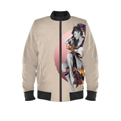 Mens Bomber Jacket Collection