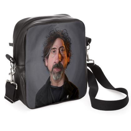 Tim Burton Shoulder Bag