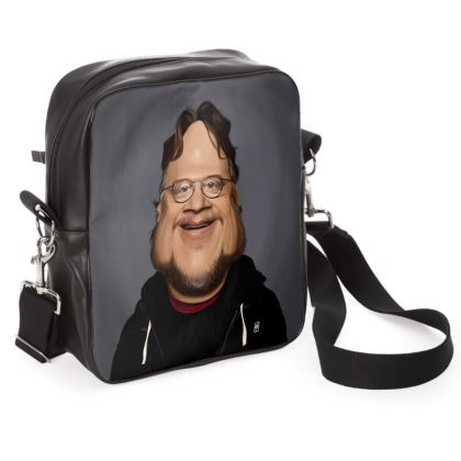 Guillermo Del Toro Shoulder Bag