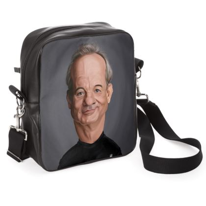 Bill Murray Shoulder Bag