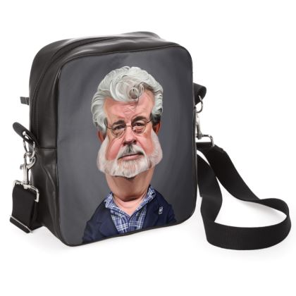 George Lucas Shoulder Bag